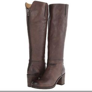 Frye Kelly Seam Tall Boot